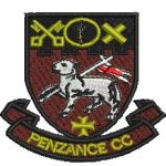 Penzance CC club badge