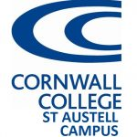 St Austell Campus school badge