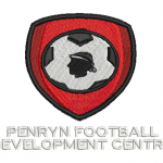 Penryn DC Junior club badge