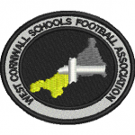 West Cornwall Schools club badge