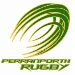Perranporth RFC Junior club badge