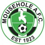 Mousehole A.F.C. club badge