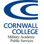 Cornwall College MAPS school badge