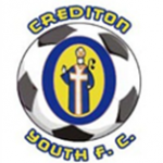 Crediton Youth FC club badge
