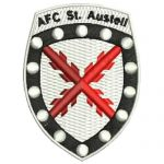 AFC St Austell club badge