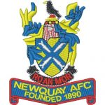 Newquay AFC club badge