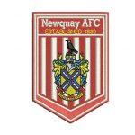 Newquay AFC club badge