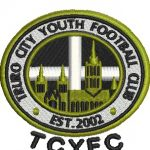 Truro City Youth FC club badge
