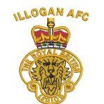 Illogan RBL AFC Junior club badge