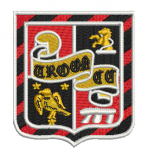 Troon Cricket Club club badge