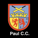 Paul CC Junior club badge