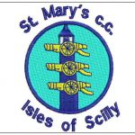 St Marys Cricket Club club badge