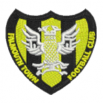 Falmouth Town AFC club badge