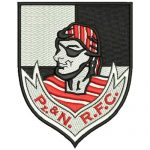 Penzance & Newlyn RFC club badge