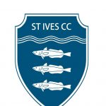 St Ives CC Senior club badge