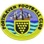 Porthleven FC Senior club badge
