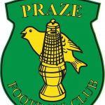 Praze FC Junior club badge