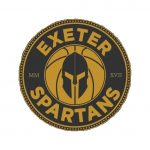 Exeter Spartans club badge