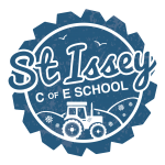 Staff school badge
