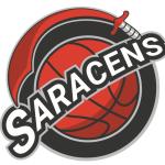 Saracens Basketball Junior club badge