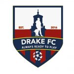 Drake FC Roots club badge