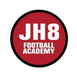 JH8 Football Academy club badge