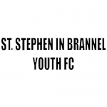 St Stephen In Brannel Youth FC club badge