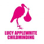 Lucy Applewhite Childminding school badge