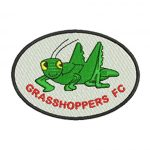 Grasshoppers FC Junior club badge