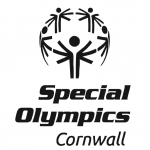 Special Olympics Cornwall Junior club badge