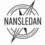 Nansledan school badge