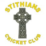 Stithians Cricket Club club badge
