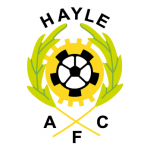 Hayle AFC club badge
