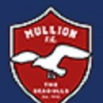 Mullion FC club badge