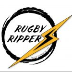 Rugby Rippers club badge