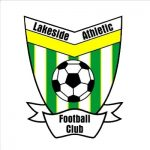 Lakeside Athletic Coaches club badge