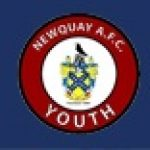 Newquay AFC Youth Coaches club badge