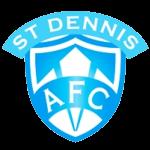 St Dennis AFC Junior club badge