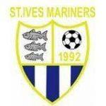 St Ives Mariners FC club badge
