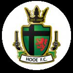 Hooe FC club badge