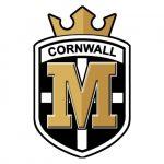 Cornwall Monarchs club badge