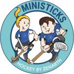 Cornwall Ministicks Hockey club badge