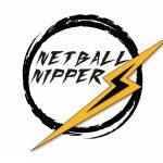 Netball Nippers club badge