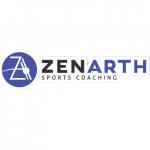 Zenarth Sports Coaching club badge
